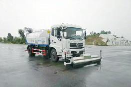 东风天锦10方清洗车